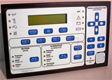 TEC AUTOMATISMES   PLC for generating set